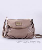 Женская сумка MARC BY MARC JACOBS CLASSIC Q NATASHA COFFEE (4820), фото 1
