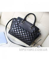 Женская сумка MICHAEL KORS SELMA QUILTED LARGE TOTE BAG (5560)