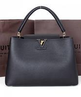 Женская сумка в стиле LOUIS VUITTON CAPUCINES (4009), фото 1