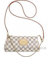 Женская сумка в стиле LOUIS VUITTON DAMIER AZUR EVA (4060), фото 1