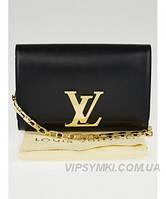 Женская сумка в стиле LOUIS VUITTON MM CHAIN (4071), фото 1