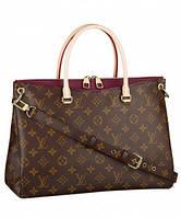 Женская сумка LOUIS VUITTON PALLAS AURORE (4050)