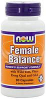 Женский баланс Female balance для гормонального баланса США