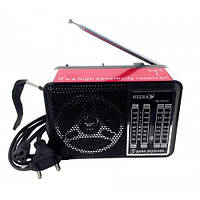 Радиоприёмник Neeka NK-202AC