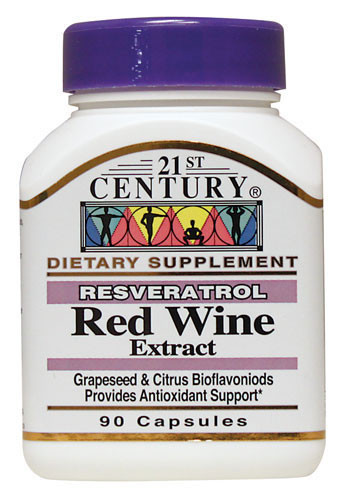 Ресвератрол для сердечно-сосудистой системы США - Vitamin.in.ua - интернет-магазин витаминов и минералов в Киеве