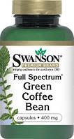 Зеленый кофе  США