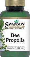 Пчелиный прополис укрепляет здоровье всего организма.США