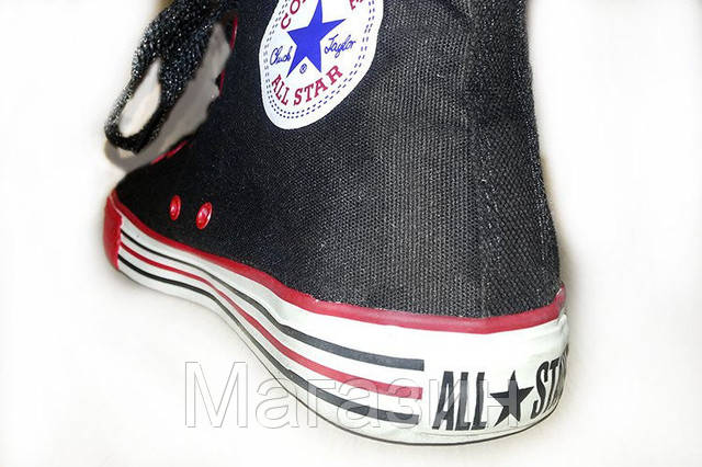 купить кеды Converse All Star High