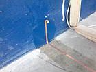 Стрічка мідна самоклеюча для антистатичних підлоги, фото 9