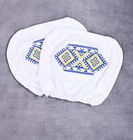 Чехлы на автокресла с вышивкой , фото 1