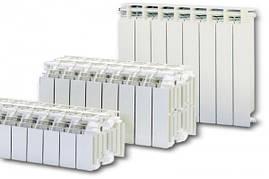 Алюминиевые радиаторы Global GL 200