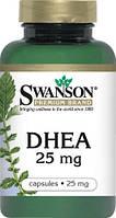 DHEA (Дегидроэпиандростерон) 25 мг 120 капсул