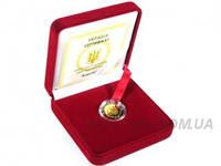 "Золотая монета ""Водолей"", фото 1"