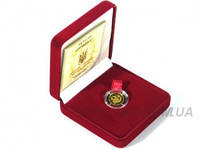 """Золотая монета """"Скорпион"""", фото 1"""