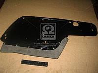 Брызговик облицовки боковой левый (производитель ГАЗ) 4301-8401451