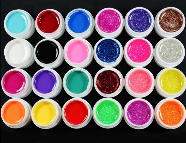 гель краски купить
