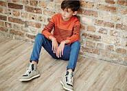 Обновление ассортимента демисезонной детской обуви