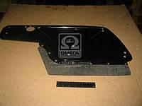 Брызговик облицовки боковой правый (производитель ГАЗ) 4301-8401450
