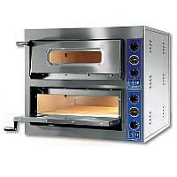 Печь для пиццы ES 4+4 GGF
