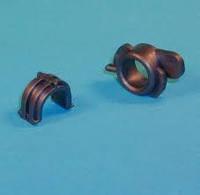 Втулка резинового вала VARTO для HP  4200/ 4300/ 4250/ 4350/ 4345/ RC1-3362/ RC1-3361/ комплект