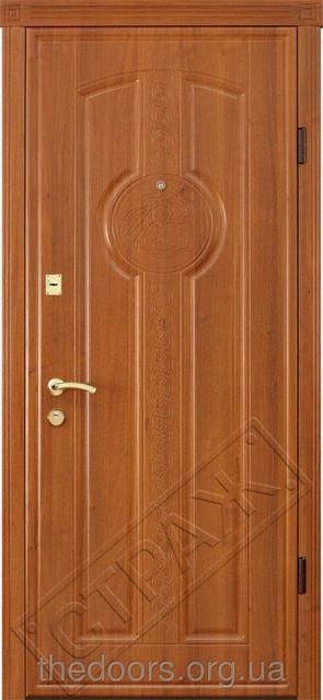 Входные двери Страж стандарт (квартирные)