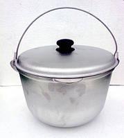 Казан алюминиевый 6 литров