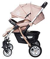 Универсальная прогулочная детская коляска Bair Fox в ассортименте