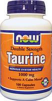 Таурин(Taurine)1000мг.100капс