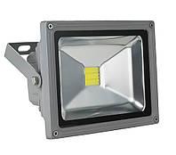 Светодиодный прожектор 10W, 800lm, 6500К холодный