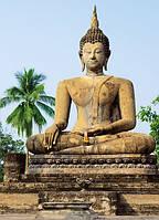 Фотообои Будда Шукхотай 183*254