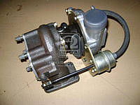 Турбокомпрессор Д 245.7-566 ГАЗ (производитель БЗА) ТКР 6.1-05.03
