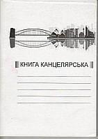 Тетрадь А4 мягкий переплет 96л., клетка