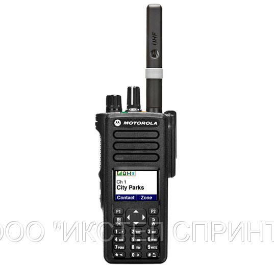 Motorola DP4801 403-527 4W FK GPSBT PBE502HE