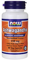 Антистресс Ашвагандха (Ashwagandha) 450 мг 90 капс.