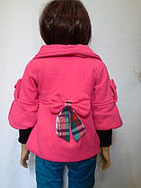 Пальто Бубончики, фото 3