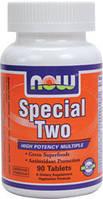 Комплекс витамин А,С,D,Е,К(Спешиал Ту)Special Two 90 таб.