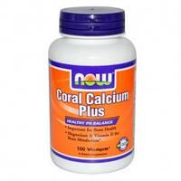 Коралловый кальций плюс 500 мг 100капс