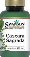 Каскара Саграда 450 мг 100 капс. Натуральное слабительное средство при лечении запоров.
