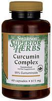 Куркумин комплекс (Curcumin Complex) 875 мг 60 капсул