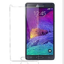 Защитное стекло Optima 9H для Samsung Galaxy Note 4 N910