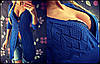 Ажурный вязаный кардиган, фото 2