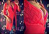 Ажурный вязаный кардиган, фото 3
