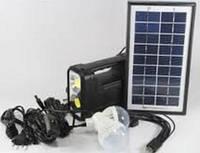Система автономного освещения GD LITE GD-8033
