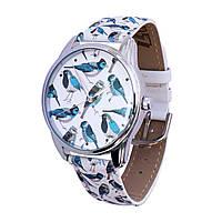 Женские наручные часы «Райские птицы», фото 1