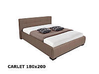 Кровать CARLET II 180x200 BRW