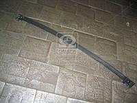 Лист рессоры №1 заднего ГАЗ 53 (65/35х11/1,85-1600) (производитель Чусовая) 53А-2912015