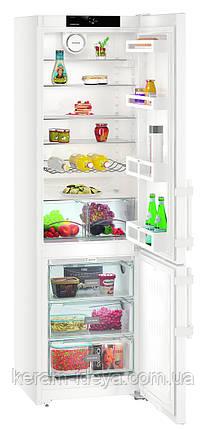 Холодильник LIEBHERR CN 4015, фото 2