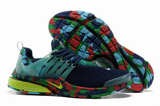 Кроссовки мужские Nike Air Presto / ARP-003 (Реплика)