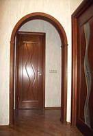 Арки.Романські арки дверні