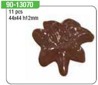 Форма для шоколада (цветок лилии) 90-13070